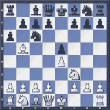 Schacheröffnungen