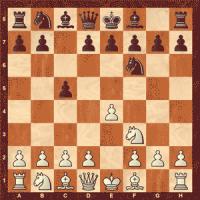 Sizilianisch: 2. - Sf6, eine Geheimwaffe gegen 1.e4 c5 2.Sf3